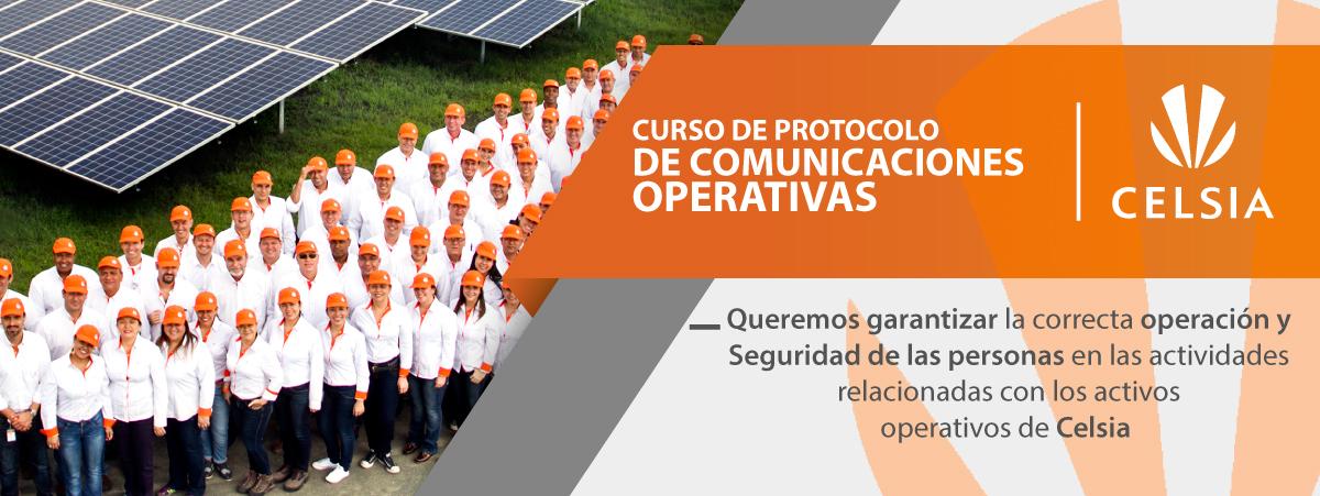 Banner Protocolo de Comunicaciones Celsia
